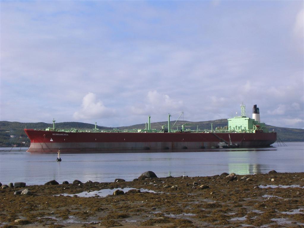 Towards Safer Ships & Cleaner Seas